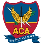 ACA Color Decal