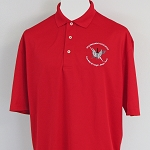 Dri Fit Men's Golf Shirt