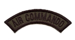 Subdued Air Commando Tab