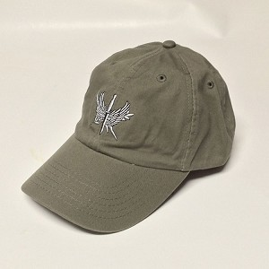 Low Profile Ball Cap with ACA Crest