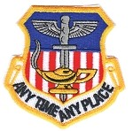 1st SOW Patch
